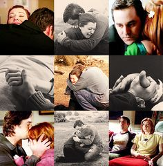 xander and willow <3