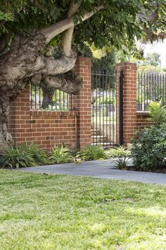 Wembley Residence heritage home landscape design Perth, Landscape Design, Home And Garden, Luxury, Plants, Projects, Gardens, Homes, Beautiful