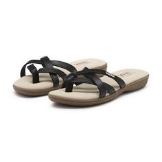 """<span style=""""color:#999999;""""><span style=""""font-size:12px; letter-spacing:.05em; line-height:150%;"""">  The original comfort sandal since 1967. With a cushioned suede insole, a molded rubber sole, lattice straps and an easy to slide-into front, the Sharon Sunjun is the essential summer sandal for today. Because comfort never goes out of style.     </span>"""