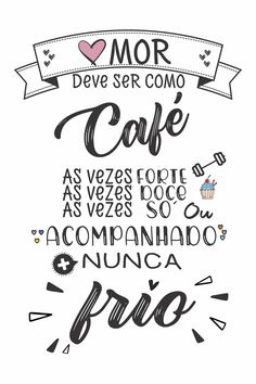 Lettering Tutorial, Hand Lettering, Love Cafe, Calligraphy Quotes, Story Instagram, Silhouette Art, Flower Aesthetic, Coffee Quotes, Art Journal Pages