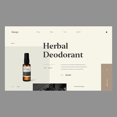 Interface design by Website Design Inspiration, Website Design Layout, Web Layout, Layout Design, Design Web, Web Design Trends, Graphic Design, Modern Web Design, Brand Design