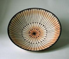 Pink - ceramic -  Beate Andersen -Strandstræde Keramik