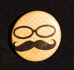 Movember (November, 2014) Movember, Pin Collection, Superhero Logos, North America, Pop Culture