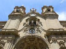 santa maria San Sebastian