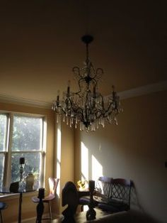 Chandelier installation irving tx call tlc electrical today at chandelier installation we are ready to install your custom chandelier in entry way or mozeypictures Image collections