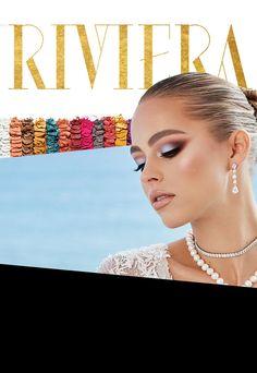 Riviera Palette | Anastasia Beverly Hills