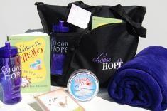 Cancer Gifts, Cancer Gift Ideas & Cancer Survivor Gifts | Choose Hope