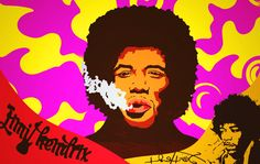 ☮ Love is my weapon, Music is my religion, Peace is in my soul ☮ Jimi Hendrix   ☮ 27 november 1942 ~ 18 september 1970 R.I.P