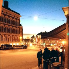 Erottaja, Helsinki