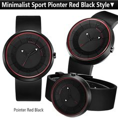 World Leading Athletic Wear with Innovative Wear Designed to Enhance Comfort and Performance at Industry Competitive Prices. Moda Casual, Black Edition, Athletic Wear, Smart Watch, Watches, Quartz, Band, Accessories, Stainless Steel