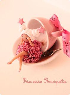 Princesse rouspette: juin 2011