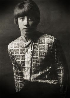 Tony Hicks [from Jan 6, '68]