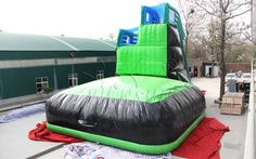 Inflatable Airbag WSP-134