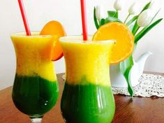 thumbnail image 1 Smoothie Drinks, Smoothies, Cocktail Drinks, Cocktails, Fitness Planner, Hurricane Glass, Food And Drink, Shake, Alcohol
