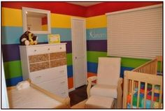 Baby Rooms Decoration Ideas