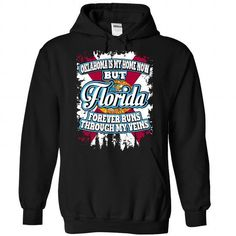 04-OKLAHOMA FOREVER - #red shirt #sweater weather. LIMITED TIME PRICE => https://www.sunfrog.com/Camping/1-Black-81152317-Hoodie.html?68278