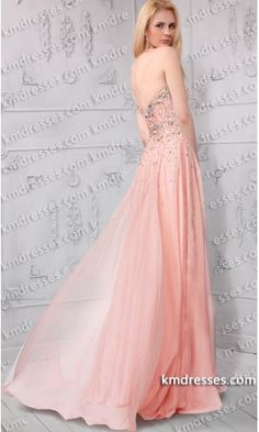 Flowing sweetheart  heavily beaded floor length Chiffon gown.prom dresses,formal dresses,ball gown,homecoming dresses,party dress,evening dresses,sequin dresses,cocktail dresses,graduation dresses,formal gowns,prom gown,evening gown.