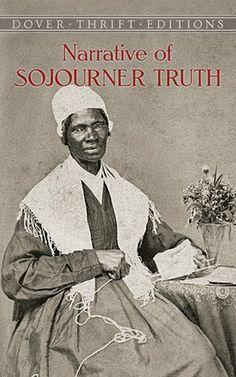 'Narrative of Sojourner Truth'