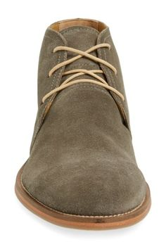 Image of J Shoes Monarch Chukka Boot