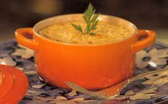 Molho branco: receita da chef Bianca Berenguer - Receitas - GNT