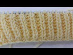 Selanik örgü nasıl örülür / Selanik örgü modeli - YouTube