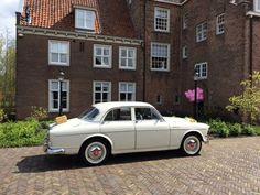#Volvo #Amazon # trouwauto #bruiloft  www.volvo-trouwauto.nl