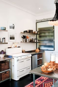 Unusual Kitchen Cabinet Designs (That You May Just Fall in Love With)