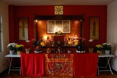 #taoist altar