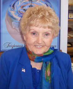 Eva Mozes Kor- I once saw this woman speak at Lynchburg College about her experiences during the Holocaust. She is truly an inspiration, especially when she talks about forgiveness- something I need to keep in mind in my own life.
