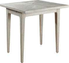 Aperitif Extension Dining Table By Artistica Home
