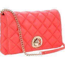 coral Kate Spade handbag durupaper.com #kate_spade