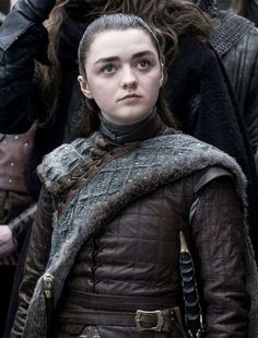 """Maisie Williams, who plays Arya Stark in """"Game of Thrones,"""" says fame has had a negative affect on her mental health and self-esteem. Game Of Thrones Pictures, Game Of Thrones Facts, Game Of Thrones Funny, Game Of Thrones Characters, Arya Stark, Eddard Stark, Maisie Williams, Jon E Daenerys, Daenerys Targaryen"""