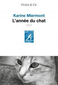 L'Année du chat, Karine Miermont : Elle s'appelle Niña
