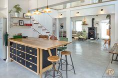 Kitchen Design, Sweet Home, Decorating, Table, Furniture, Home Decor, Decor, Cuisine Design, House Beautiful