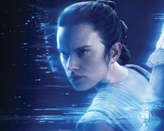 Star Wars: Battlefront II May Have Spoiled Something New About Rey In Episode VIII