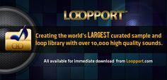 Loopport: The Sound Supplier Nintendo 3ds, Glasgow, Dj, Tools, Black, Instruments, Black People