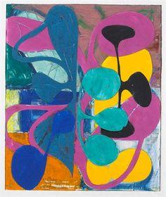 Charles Arnoldi, Untitled (MP-80)