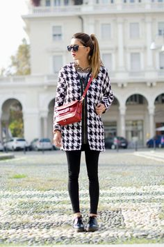 Love this Outfit with Dr. Martens!