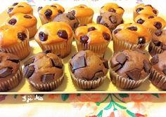 Könnyen elkészíthető bögrés muffin | Gazdagné Djinisinka Margit receptje - Cookpad receptek Jacque Pepin, Cake Cookies, Macarons, Minion, Fudge, Cake Recipes, Muffins, Paleo, Food And Drink