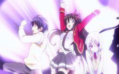 Ore no Nounai Sentakushi ga, Gakuen Love Comedy wo Zenryoku de Jama Shiteiru Episode 1 First Impressions / Review