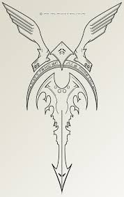 Image result for viking runes and their meanings