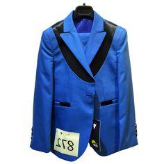 39.61$  Buy here - https://alitems.com/g/1e8d114494b01f4c715516525dc3e8/?i=5&ulp=https%3A%2F%2Fwww.aliexpress.com%2Fitem%2FBoys-blue-Wedding-suits-Kids-Tuxedos-Blazer-Vest-Shirt-Trouser-Tie-5-pieces-Formal-Dress-for%2F32786991914.html - Boys blue Wedding suits Kids Tuxedos Blazer,Vest,Shirt,Trouser,Tie 5 pieces Formal Dress for Boys Clothing set Child Prom suit 39.61$