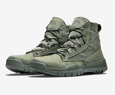 Nike Mens Sage Special Field Boots