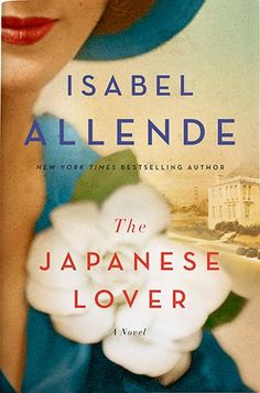 Isabel Allende's The Japanese Lover is a beautiful story within a story, following the life of a woman living at a senior care center and the young woman who befriends her. In her usual historical mastery, Allende spans the life and stories of WWII, Japanese internment camps, and forbidden love. A fantastic read for Allende fans of all ages.  Find more great books @indigobreeze