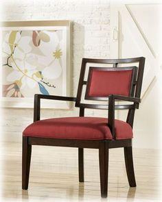 Phoenix: Accent Chair $100 - http://furnishlyst.com/listings/767167
