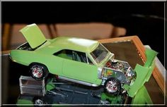 66 Chevelle  Revell version, I wish they would rerun this model kit.