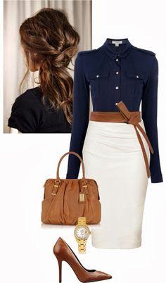 Moda: 8 outfits para este 2014 | ESTILISMO CON ROMY
