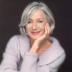 Image detail for -Grey Hair,Grey Hair Style: Short Hairstyles for Gray Hair