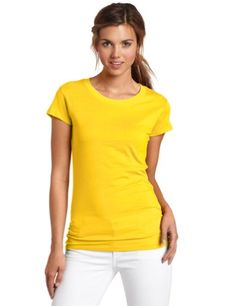 Dickies Girl Juniors Short Sleeve Crew Neck Tee,Sunflower,Large Dickies Girl http://www.amazon.com/dp/B007BZ5W96/ref=cm_sw_r_pi_dp_efR6vb0NRXJHR