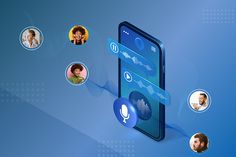 The detail guide on how to #develop a #voicechat #app like #Clubhouse, #appdevelopment cost and key features the most successful audio chat app like Clubhouse should have. App Development Cost, Mobile Application Development, Enterprise Application, Voice Chat, Chat App, The Voice, Knowledge, Success, Audio